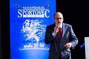 Nejúspěšnější sportovec Královéhradeckého kraje za rok 2017