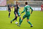 Fotbalová příprava: FC Hradec Králové - Bohemians Praha.