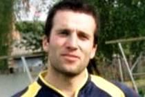 Petr Klimt, fotbalista Boharyně.