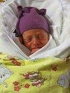LILIANA AISHA YIGIT přišla na svět 27. března v 00.12 hodin. Po narození měřila 48 cm a vážila 2480 g. Svým příchodem na svět potěšila své rodiče, kteří jsou z Hradce Králové.