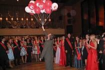 Maturitní ples, sexta A, Gybon Hradec Králové