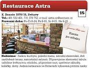 Restaurace Astra