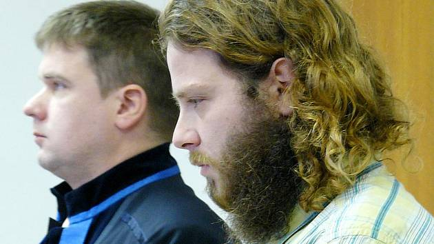 Devětadvacetiletý Jan Školník dostal za brutální usmrcení koně podmínku a pokutu 60 tisíc korun.