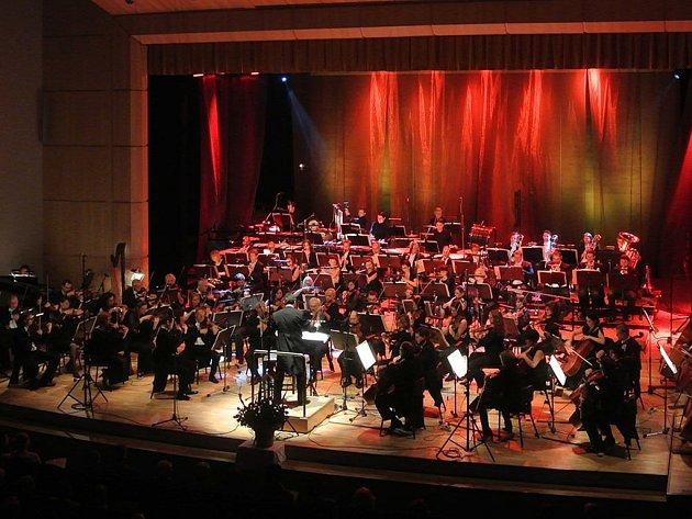 Hudební fórum - festival pořádaný královéhradeckou filharmonií.