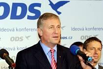 Ideová konference ODS v Hradci Králové