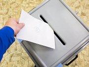 Vítězem komunálních voleb vChomutově je hnutí ANO 2011, které vede současný primátor Marek Hrabáč.