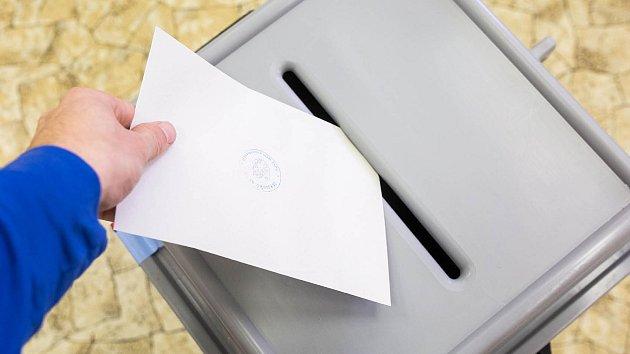 Volby 2020 v Pardubicích