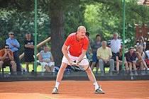 Tenis, Rieter Pirell Cup: Bohdan Ulihrach