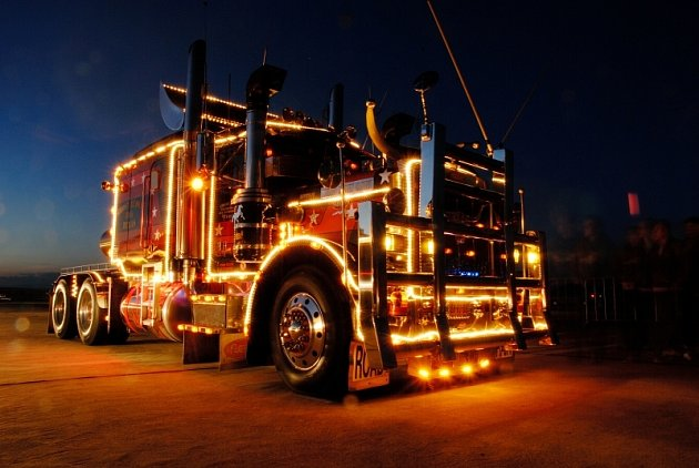 Truckfest 2006