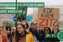 Stávka za klima