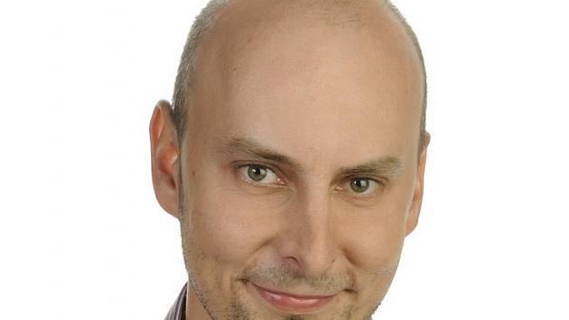 Adam Záruba.