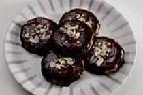 Hradecké čokoládové dortíčky podle receptu Anuše Kejřové.