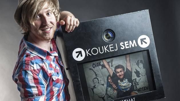 Přístroj fotografa Jakuba Misíka reprezentoval Královéhradecký kraj v celorepublikové konkurenci soutěže Rozjezdy roku. Nakonec si odvezl pomyslný bronz.