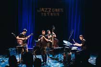 Vilém Spilka Quartet.