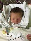 KRISTIÁN ČÍŽEK poprvé spatřil světlo světa 21. listopadu 2018 v 11.08 hodin. Po narození vážil 3050 g a měřil 50 cm. Největší radost udělal svým příchodem své mamince Kristýně Čížkové z Boharyně.