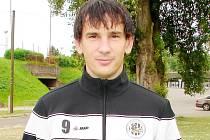 Pavel Černý.