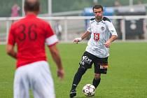Přátelský fotbalový zápas partnerů a bývalých hráčů FC Hradec Králové s tureckým týmem Antalyaspor Antalya.