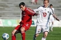 Roman Fischer (FC Hradec Králové).