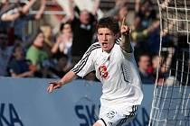 Václav Pilař (FC Hradec Králové).