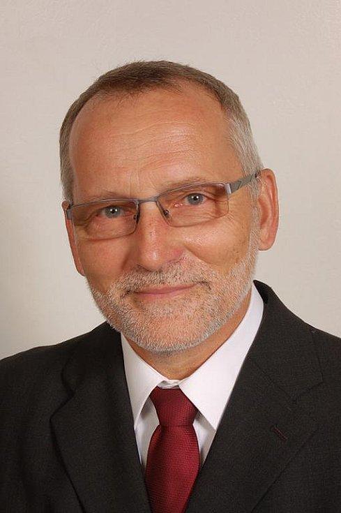 Zdeněk Fink (Hradecký demokratický klub)