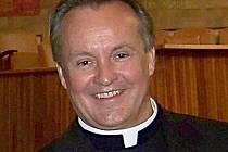Biskup Jan Vokál