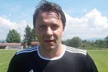 Tomáš Rejzek (SK Přepychy).