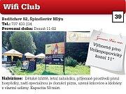 Wifi Club