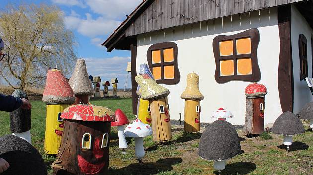Foto: Deník/Jana Kotalová