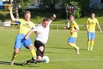 Krajský pohár se rozjíždí, o víkendu se hrají zápasy předkola.