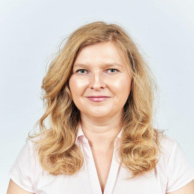 Lucie Potůčková - STAN