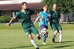 Fotbalový JAKO OPEN OFS Hradec Králové: SK Slavia Libřice - RMSK Cidlina Nový Bydžov B.