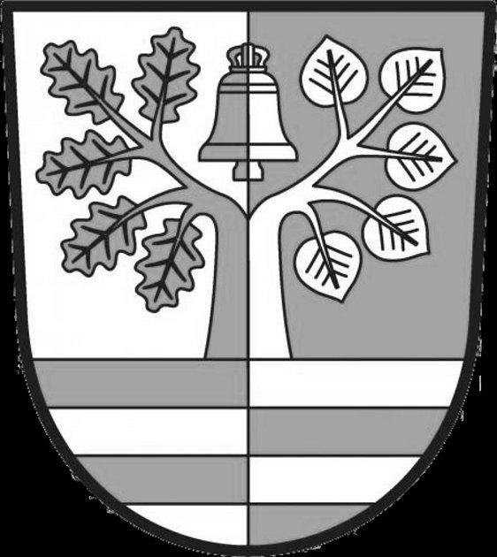 """Znak obce. Kobci řadíme osady Chmelovice a Opatov. Název Kobylice je pravděpodobně odvozen od názvu """"kobylnice"""", jak se označovala jílovitá půda."""