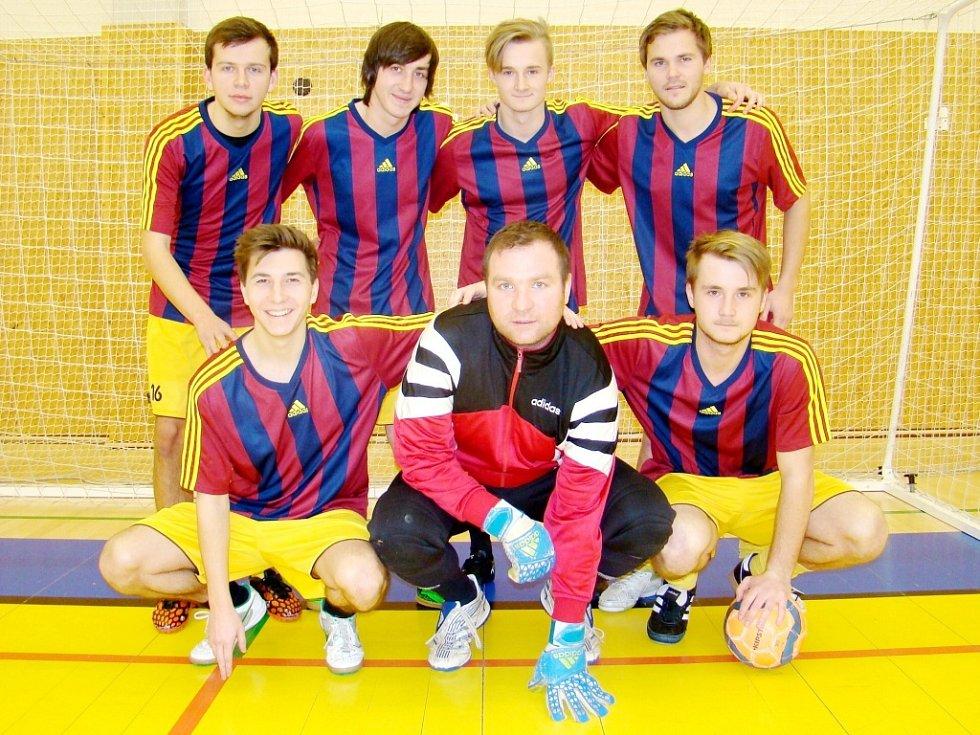 Sport Forte Cup: Stěžery.