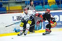 Hokejová příprava: Mountfield HK - Eisbären Berlin.