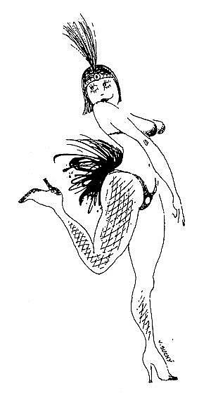 Ilustrace Jiřího Suchého