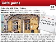 Café point