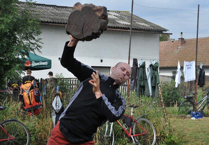 Černilovský pařez