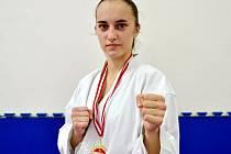 Mistryni Evropy z roku 2017 Barboru Bukáčkovou čeká při domácím světovém šampionátu dosavadní vrchol kariéry.