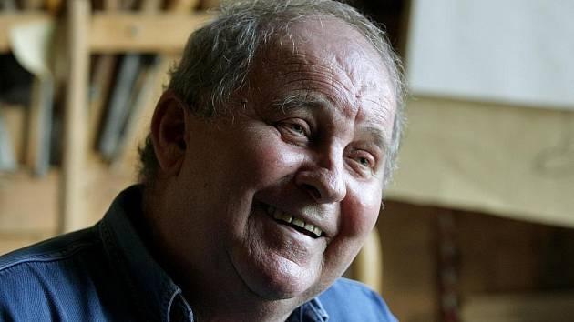 Josef Krofta, režisér.