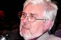 Ing. arch. František Křelina