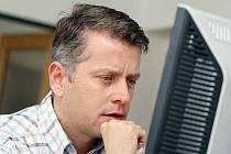 Hostem on-line rozhovoru byl Dušan Čížek, předseda představenstva společnosti ISP, dřívějšího Atolu (22. září 2010).