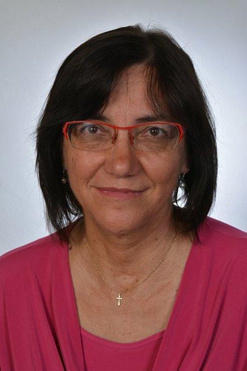 Anna Maclová (Koalice pro Královéhradecký kraj - KDU-ČSL - VPM - Nestraníci), 60 let