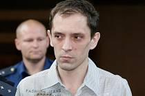 Martinu Koubovi hrozí až osmnáct let vězení.