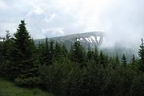 Z cest Hradečáka Luboše Holečka po Rumunsku.