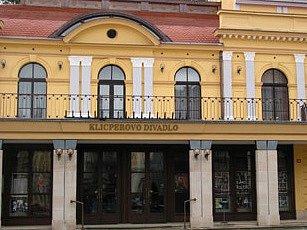 Klicperovo divadlo