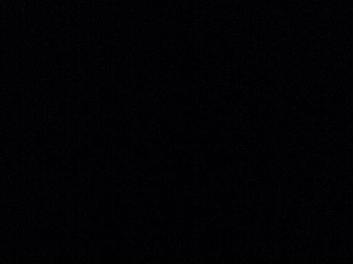 Blackout. Ilustrační fotografie.