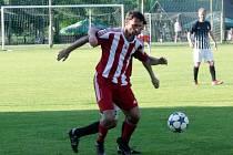 Krajská fotbalová I. B třída: TJ Sokol Malšovice - SK Solnice.