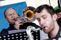 8. ročník evropského jazzového festivalu
