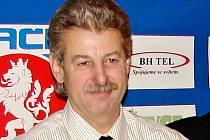 Milan Šmolka.