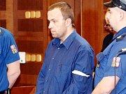 Heparinový vrah Petr Zelenka.